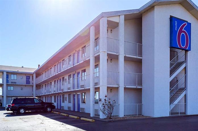 Motel 6 Jackson MS