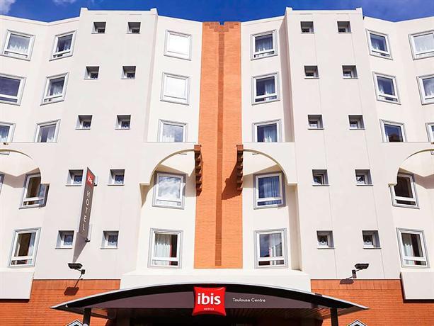 Ibis Toulouse Centre