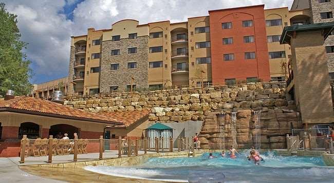 Chula Vista Resort Wisconsin Dells: Chula Vista Resort, Wisconsin Dells