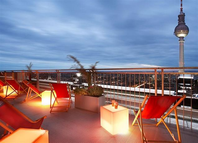 Park inn by radisson berlin alexanderplatz compare deals for Alexanderplatz hotel