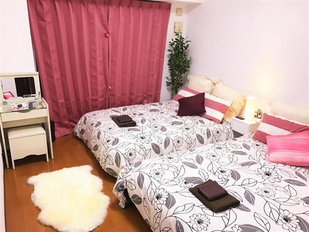 OM Private Apartment near JR Namba station