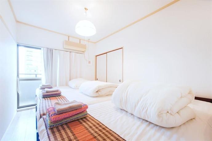 Hotel Near Namba Station Japan