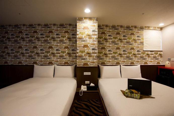 Diary of ximen taipei city compare deals for Design hotel ximen zhonghua