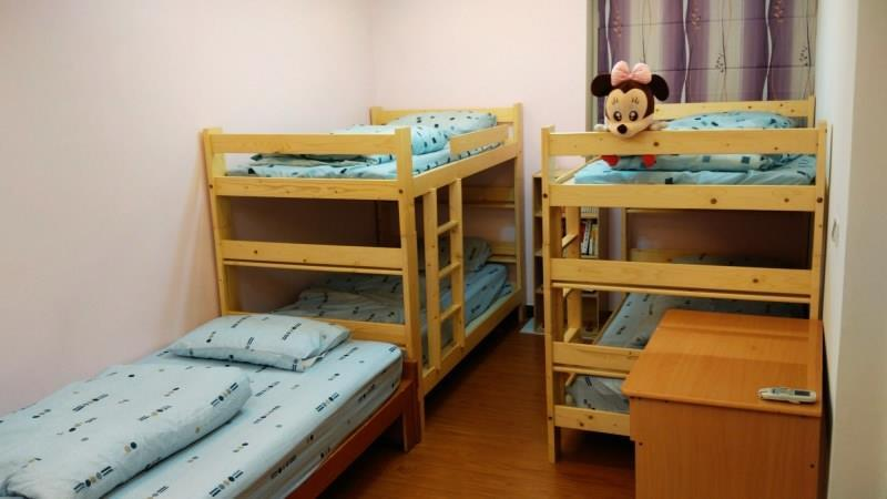Homestay in Wenshan District near Jingmei Station