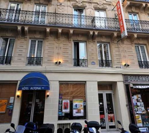 Altona Hotel Paris