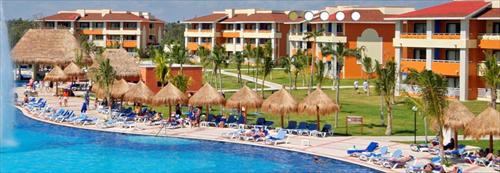 Bahia Principe Coba -Junior Suite Superior-