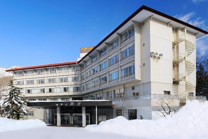 Hotel Zao