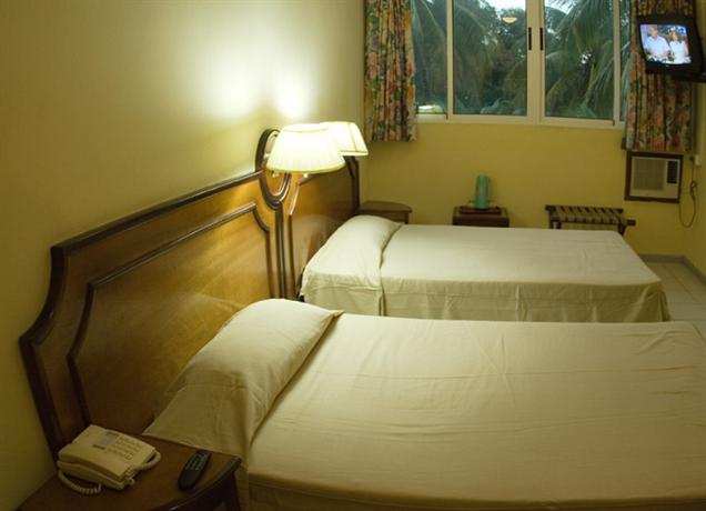About Isazul Hotel Las Americas
