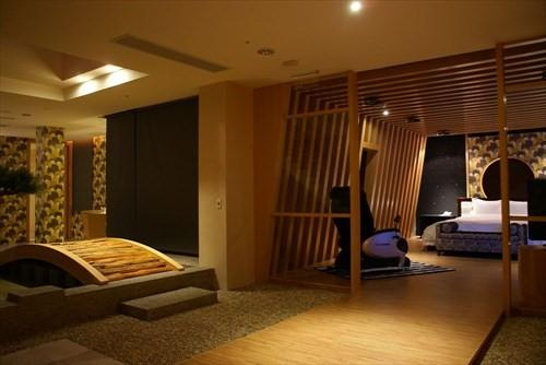 All Ur Boutique Motel Taichung Branch  Taichung City