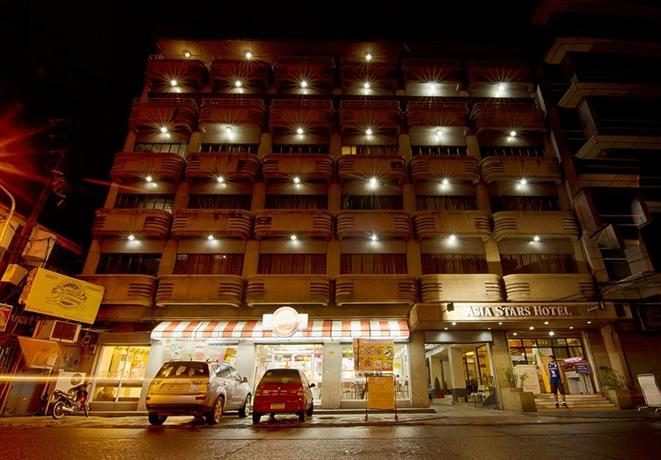 Asia Stars Hotel Tacloban City Vergelijk Aanbiedingen
