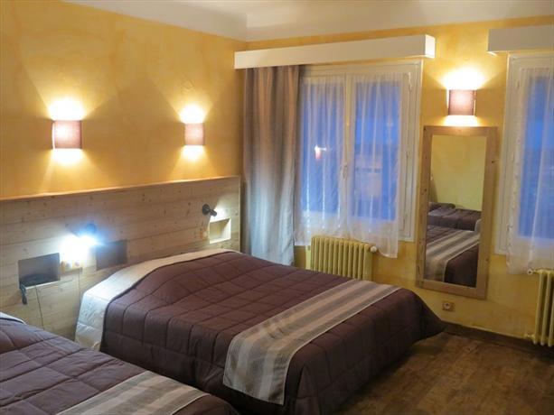 Savoy Hotel Saint-Michel-de-Maurienne
