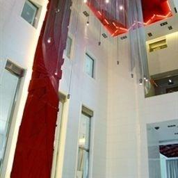 Dalian Lvshun High Space Hotel