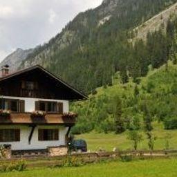 Jagdhaus Stillachtal