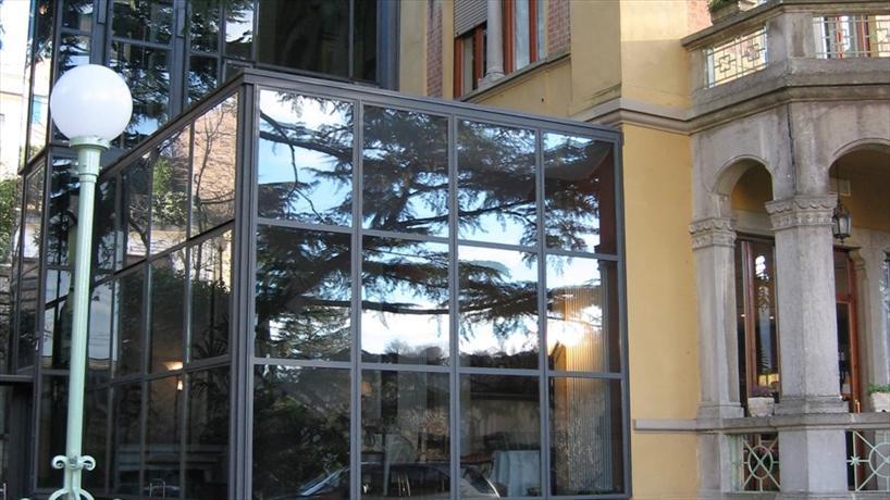 Hotel Il Cantuccio