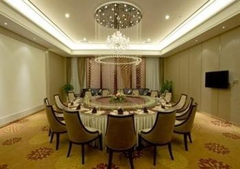 Xindu International Hotel Xinyang