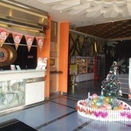 Motel 168 Xuzhou Jianguo East Road