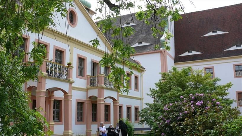 Klosterstift St Marienthal