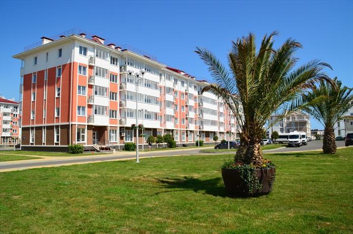 Ekaterininskiy Kvartal Hotel