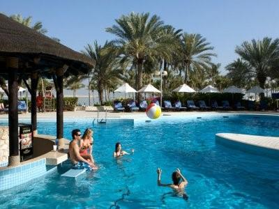 Jebel Ali Hotel and Golf Resort