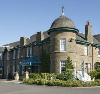 Panmure Hotel Monifieth