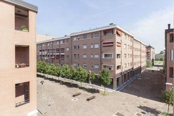 Appartamento Dossetti
