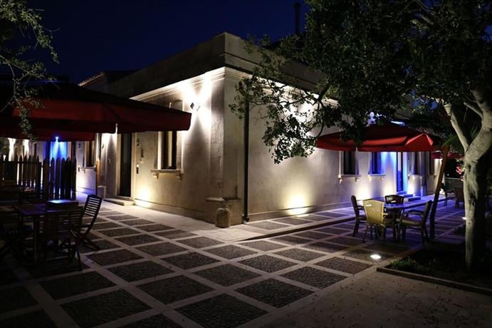Residence sant 39 agostino siracusa offerte in corso for Offerte hotel siracusa
