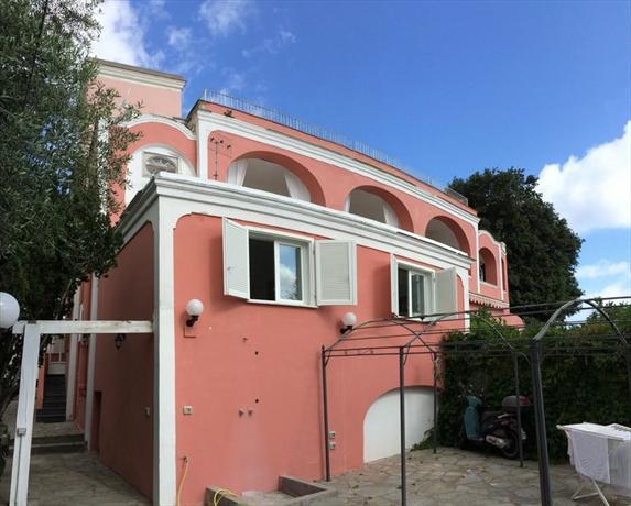 Capri Villa Bismarck Compare Deals