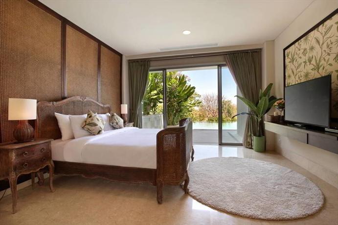 Apartments at AYANA Residences