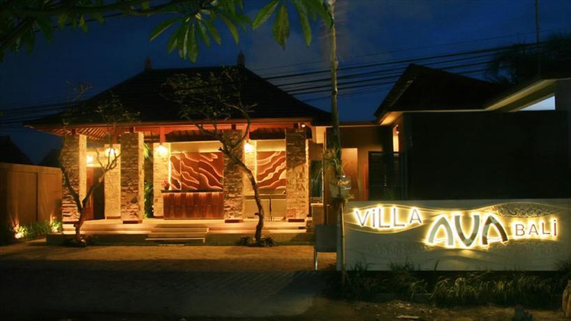 Villa Ava Bali