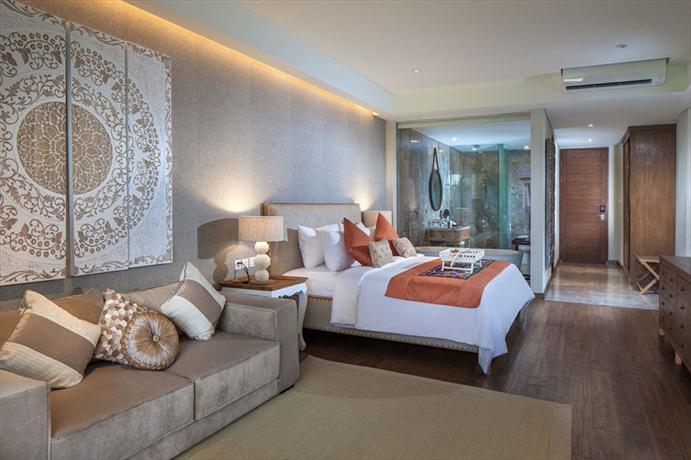 Goya boutique resort ubud compare deals for Ubud boutique accommodation