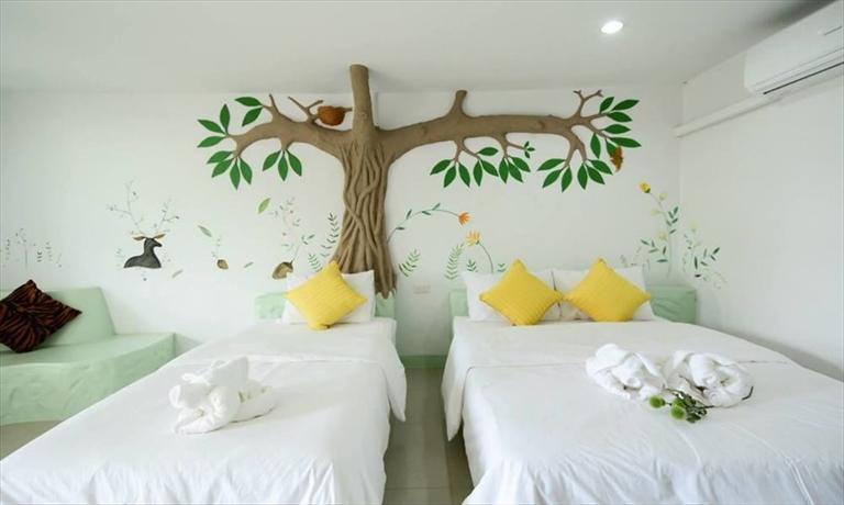 Khun Khao Tamnan Prai Resort