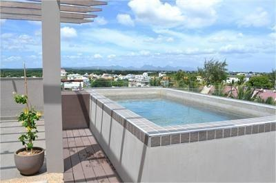 Grants Luxury 3 Bedroom Apartment Cap Malheureux