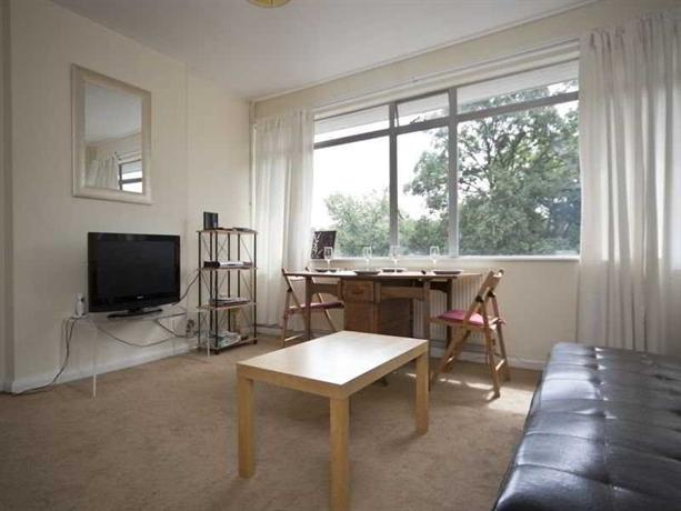 Chic zone 2 london apartment hotels londres for London appart hotel
