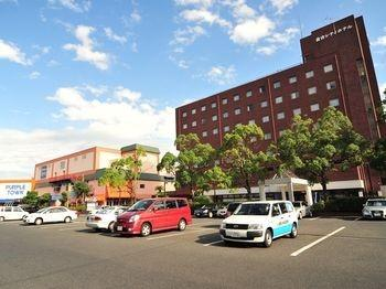 Kurayoshi City Hotel
