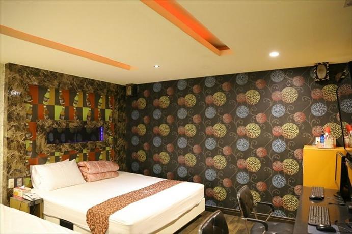 Sinsung Hotel Munhyeon