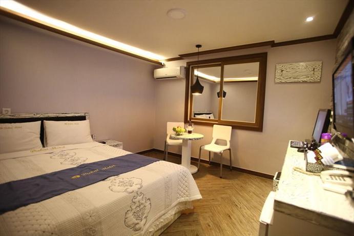 Goodstay Dubai Motel