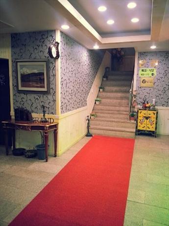 Grand Hotel Sokrisan