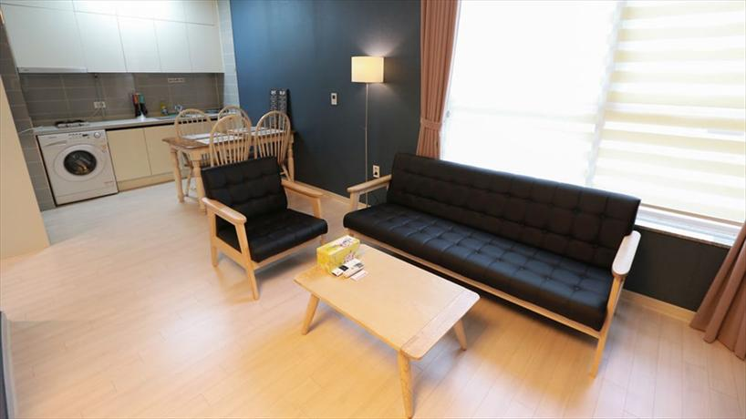 Residence-Hi Serviced Apartment