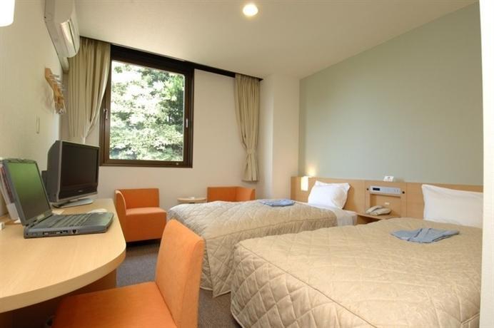 Hamada New Castle Hotel