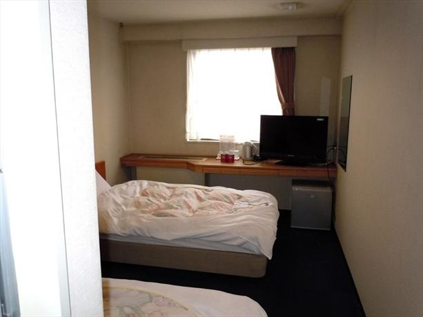 Rivage Hotel Fukuyama