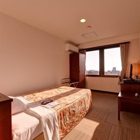 Yahatahama Century Hotel Ito