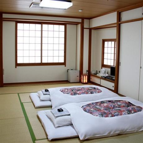 Hotel Ohta Ozu