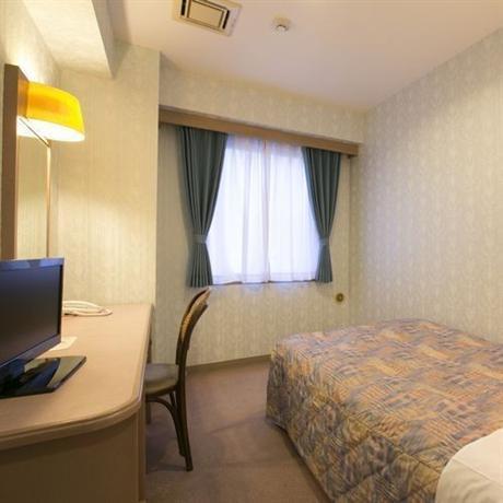 Seiyoken Hotel