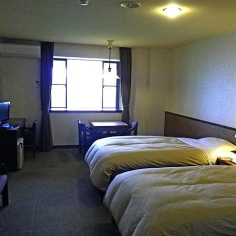 Green Park Hotel Kitaibaraki