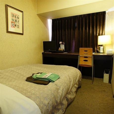 Benefit Hotel Okayama Honmachi