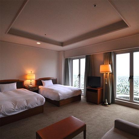 Shizuoka Country Hamaoka Course and Hotel