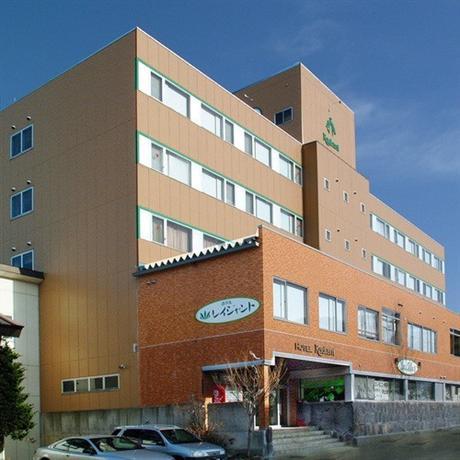 Hotel Reygyant