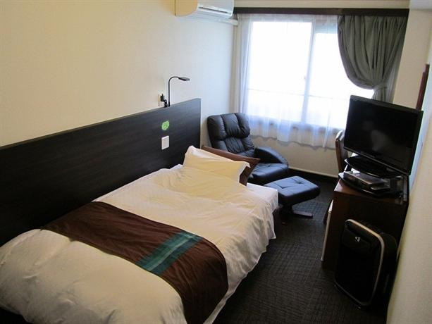 Hotel Osakaya Aizuwakamatsu