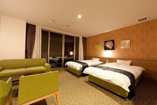 Inland Sea Resort Fespa