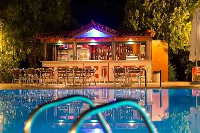 Pasiphae Hotel East Macedonia and Thrace
